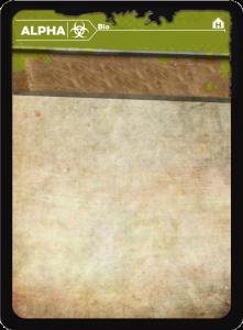 AlphaBioTemplate
