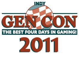Gen Con 2011